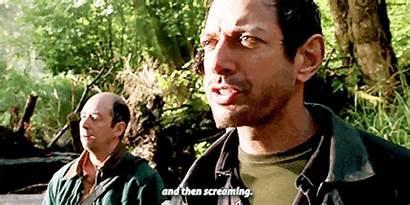 Lost Jurassic Park Ian Malcolm Goldblum Jeff