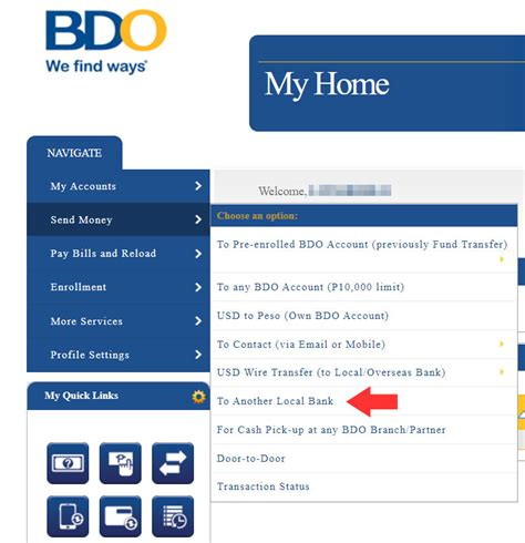 We did not find results for: How to Transfer Money From BDO to GCash - Tech Pilipinas