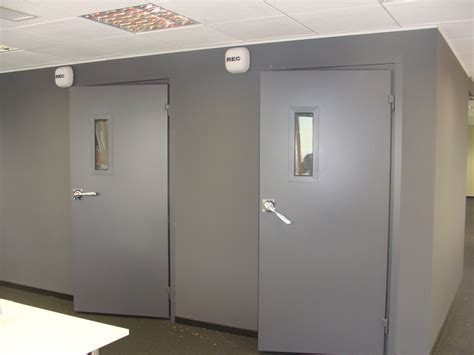 sound proof doors celebrating 30 years of industrial soundproofing and noise
