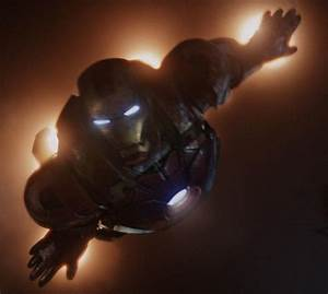 Iron Man Armor MK IX (Earth-199999) - Marvel Comics Database