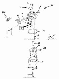Mikuni Carburetor For Briggs And Stratton