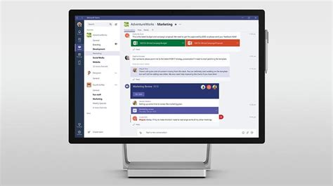 how to use microsoft teams tech advisor