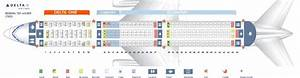 Boeing 763 Seating Chart American Airlines Boeing 767 300 Passenger Seat Map Brokeasshome Com