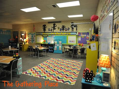 exploring elementary my year with seating