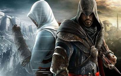 Creed Revelations Wallpapers 1440