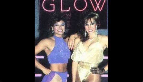 "The gorgeous ladies of wrestling and she easily slips right back into being tina ferrari. Treinta años después, así recordamos a las luchadoras originales de ""Glow"" FOTOS | Foto 1 de ..."