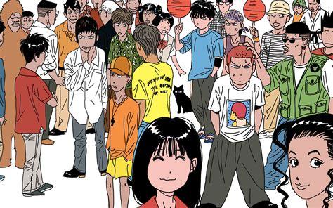 Slam Dunk Anime Wallpaper - classic basketball anime slam dunk wallpaper other