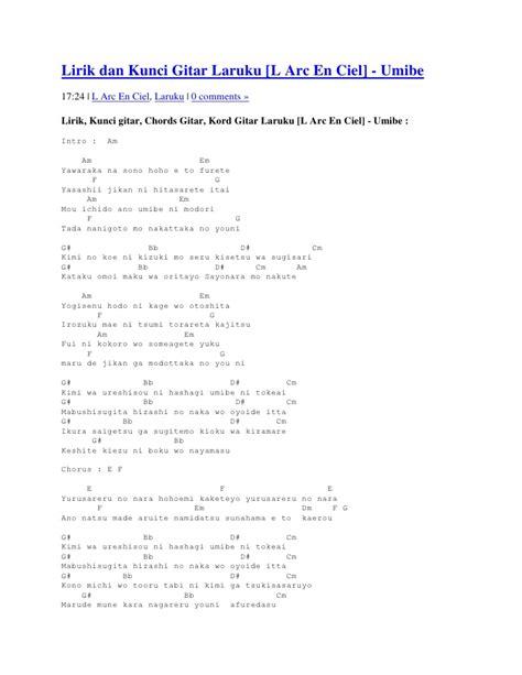 lirik lagu mengheningkan cipta dan notasinya kunci lagu lirik chord afgan the knownledge