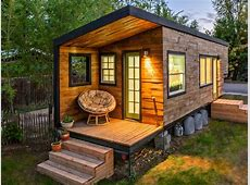 Beautiful Tiny Homes Business Insider