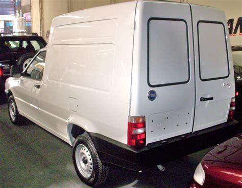 File2008 Fiat Fiorino Cargo Wikimedia Commons