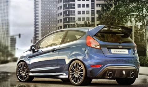 ford  calling   ford fiesta rs  american cars