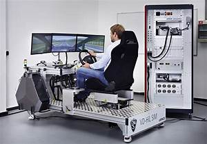 Mechatronic Test Benches  U2212 Growing Trend For Validating