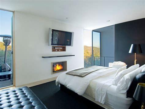 Creative Interior Design Nestled in a Modern Mansion