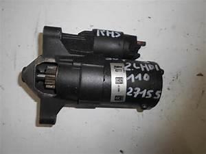 Demarreur 307 Hdi : demarreur peugeot 307 phase 1 sw 2 0 hdi fap 110 diesel ~ Maxctalentgroup.com Avis de Voitures