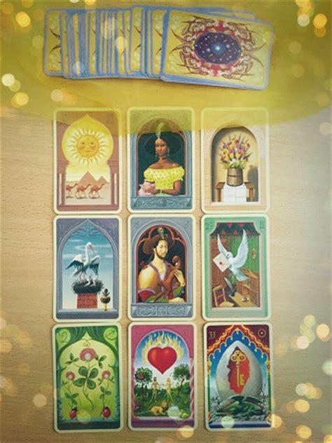Kartendecks  So Facettenreich Wie Das Kartenlegen Selbst