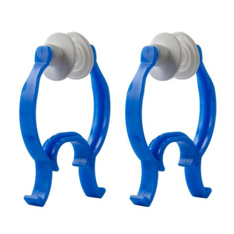 Nose Clip Rubber And Foam Nose For Pulmonary Function Tests