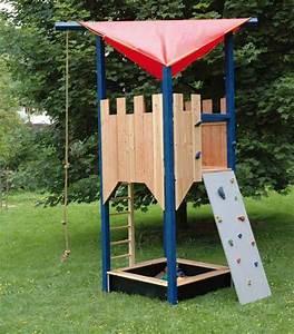 Kinder Spielturm Garten : die besten 17 ideen zu kletterturm garten auf pinterest kletterturm kinder outdoorspielh user ~ Whattoseeinmadrid.com Haus und Dekorationen
