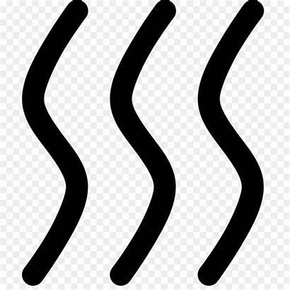 Squiggly Lines Clipart Line Transparent Clip Svg