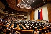 Philippine Senators Official Lists of Assets & Liabilities ...
