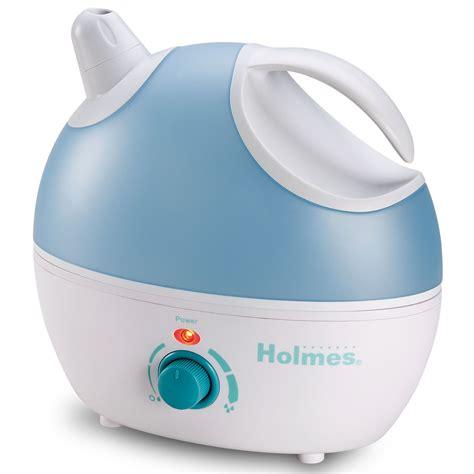 ultrasonic humidifier holmes 174 ultrasonic humidifier with 18 hour run time