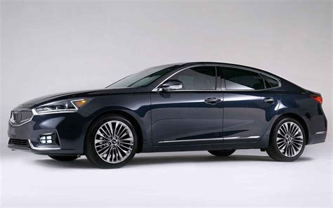 2018 Kia Cadenza Rumors, Specs, Release Date  Cars Coming Out