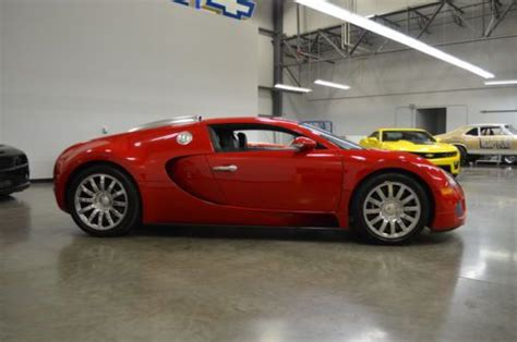 Bugatti Dealer Usa by Find Used 2008 Bugatti Veyron In United States For Us