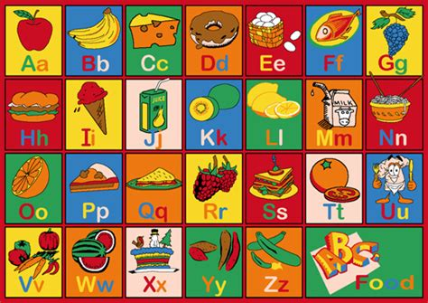 abc cuisine search results for alphabet charts for calendar 2015