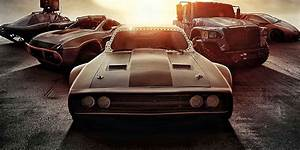 Fast Furios : fate of the furious poster focuses on the cars screen rant ~ Medecine-chirurgie-esthetiques.com Avis de Voitures