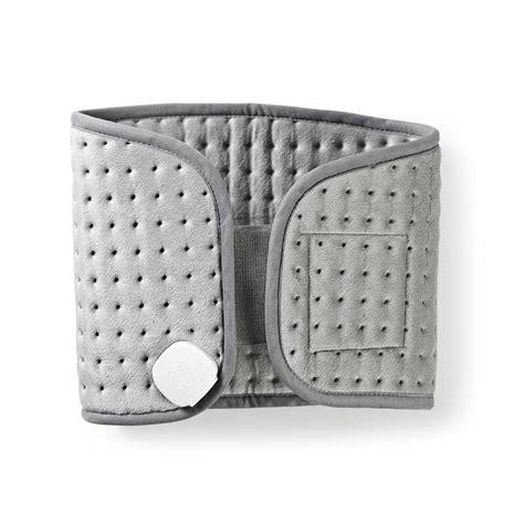 cuscino termoforo termoforo cuscino termico elettrico lombare schiena