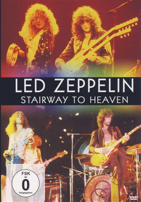 testo led zeppelin stairway to heaven led zeppelin stairway to heaven dvd ntsc unofficial