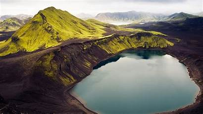 Geographic National Iceland