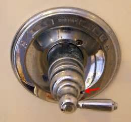 how to fix a leaky bathtub faucet removing the spout from