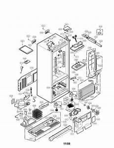 30 Lg Lfx28978st Parts Diagram