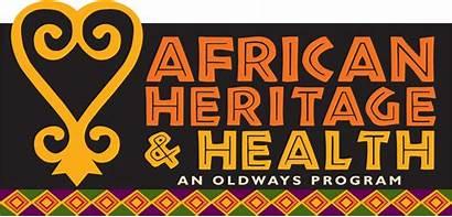 Heritage African Health Week Oldways History Taste