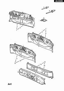 Vauxhall Vectra B Towbar Wiring Diagram