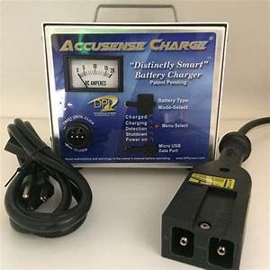 48 Volt Golf Cart Battery Charger Dpi Gen Iv