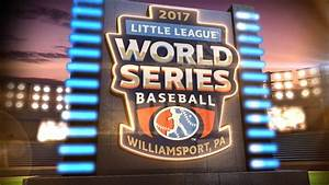 Grosse Pointe little league team starts Little League ...