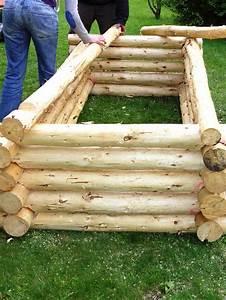 Aus Welchem Holz Werden Bögen Gebaut : hochbeet bauen anleitung zum selber bauen plantura ~ Lizthompson.info Haus und Dekorationen