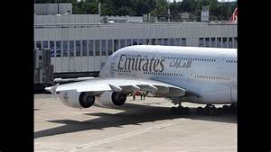Airbus a380 800 emirates - configurazioni