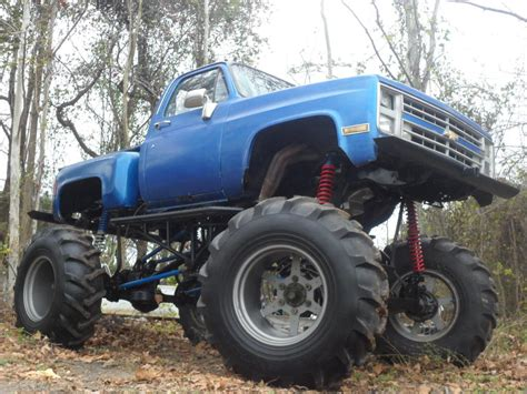 monster mud trucks videos rc 4x4 chevy mud trucks autos post