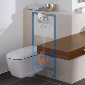 Wand Wc Einbauen : wand wc montieren with wand wc montieren standwc ~ Articles-book.com Haus und Dekorationen