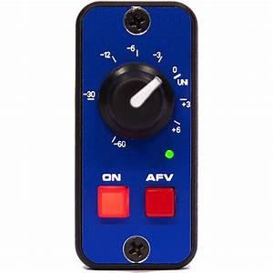 SKAARHOJ Micro Audio Box with Master Volume Adjustment
