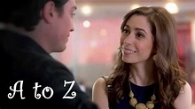 A to Z TV Show - YouTube