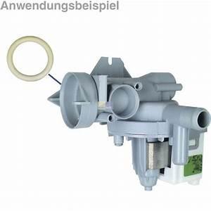 Laugenpumpe Aeg Lavamat : dichtung waschmaschine f r einlauf pumpe laugenpumpe ~ Michelbontemps.com Haus und Dekorationen