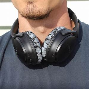 Replacement Earpads For Bose Qc35