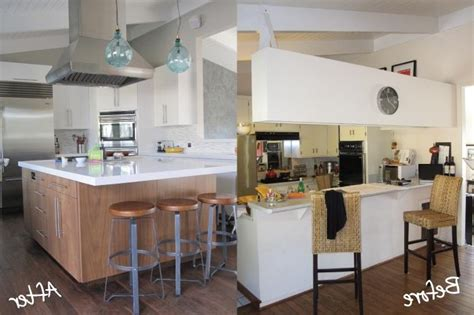 cabinet refacing marin county kitchen design photos before and after