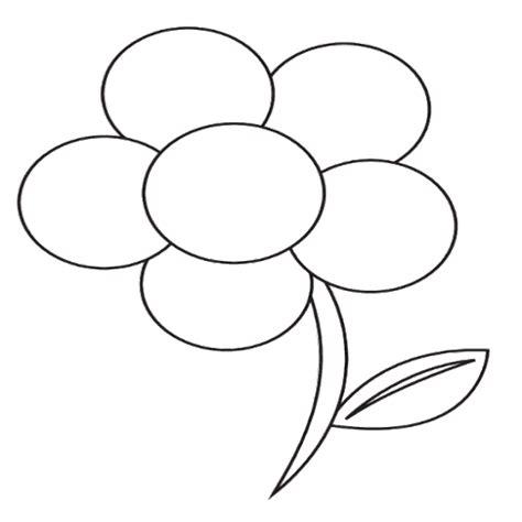 gambar mewarnai gambar bunga