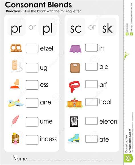 worksheet blending sounds worksheet worksheet