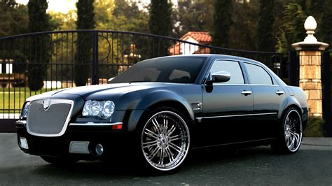 Wonderful Chrysler 300c Wallpaper