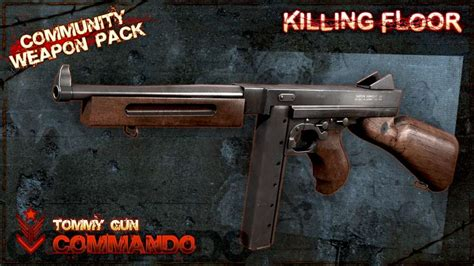 killing floor 2 all weapons killing floor community weapon pack dlc steam cd key